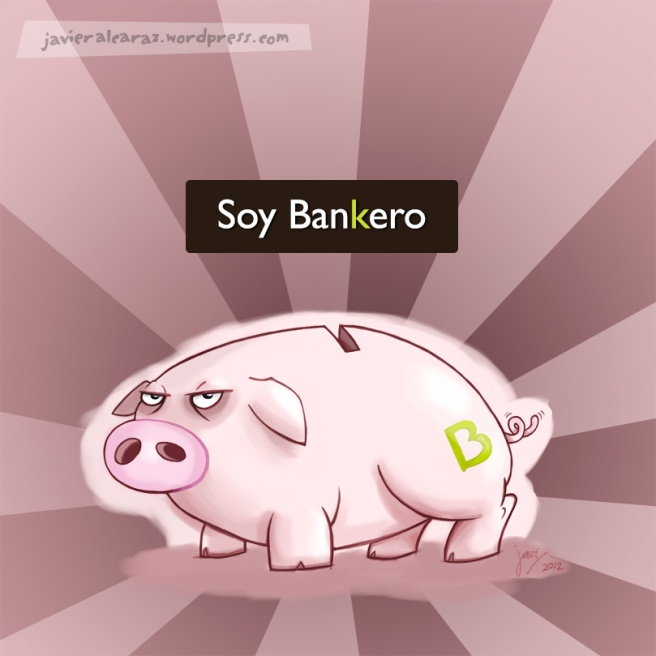 Soy Bankero - Bankia