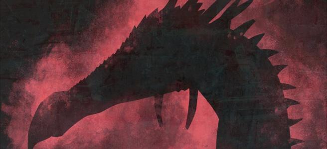 Dragon - Javier Alcaraz